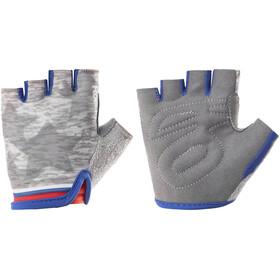 Roeckl Tivoli Bike Gloves Children grey